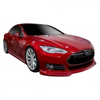 Tesla Model S Custom Full Body Kits - CARiD com
