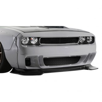 2018 Dodge Challenger Bumper Lips at CARiD com