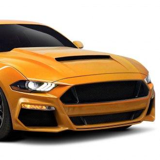 2019 Ford Mustang Custom Bumpers & Valances - CARiD com