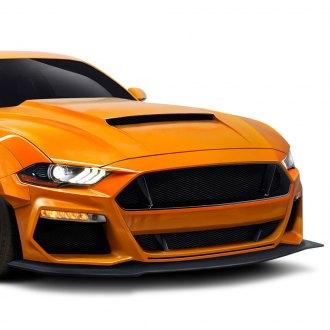 Ford Mustang Bumper Lips | Air Dams, Splitters, Spoilers