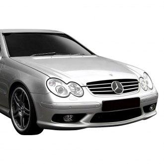 2008 mercedes clk class custom bumpers valances for 2008 mercedes benz r350 accessories
