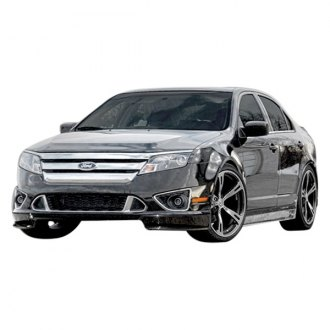 2010 Ford Fusion Body Kits  Ground Effects  CARiDcom