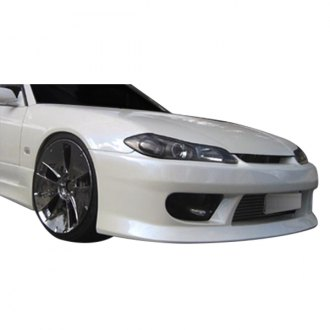 Duraflex® - V-Speed Style Fiberglass Body Kit (Unpainted)