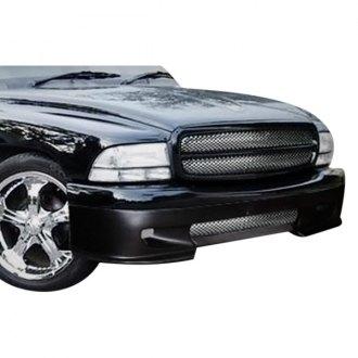 2002 dodge dakota bumper lips at. Black Bedroom Furniture Sets. Home Design Ideas