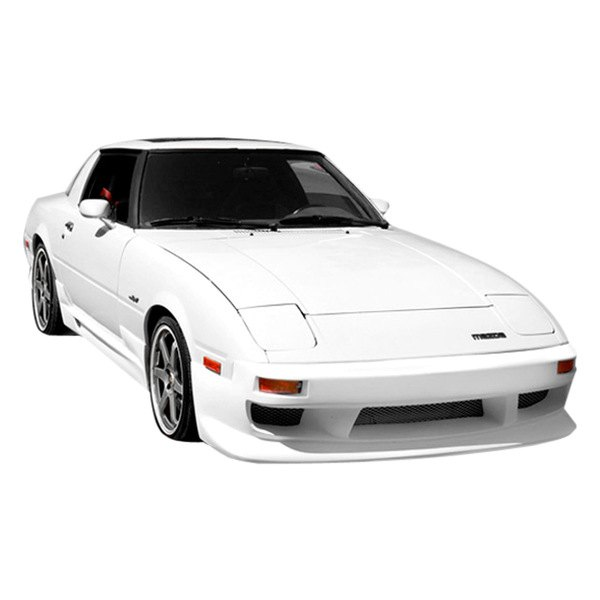Image may not reflect your exact vehicle! Duraflex® - GP-1 Style Fiberglass Body Kit (Unpainted)