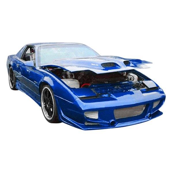 Pontiac Firebird Trans Am Coupe 1982-1992
