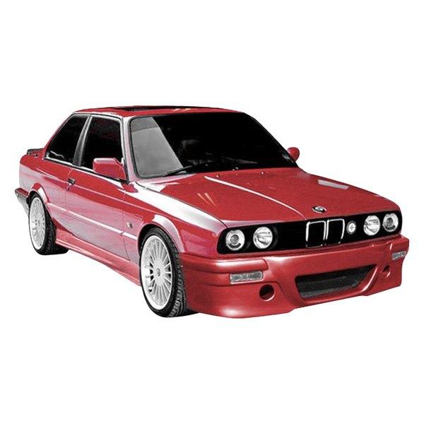 Duraflex® - BMW 325e / 325i / 325iX / M3 Convertible ...