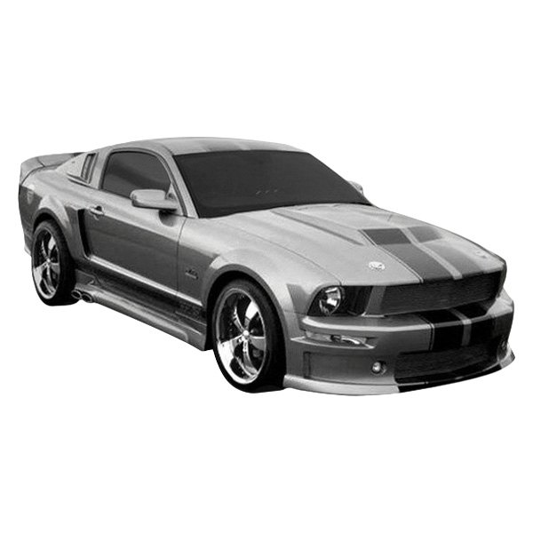 2006 Ford Mustang Body Kit 2006 Ford Mustang Gt Coupe