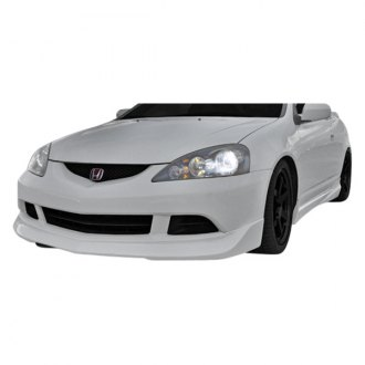 Duraflex® - M-2 Style Fiberglass Side Skirts Rocker Panels (Unpainted)