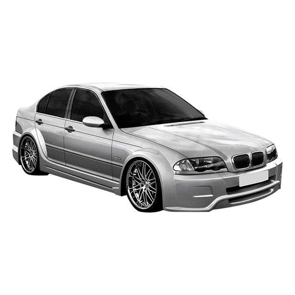 BMW 320i / 325i / 330i E46 Body Code Sedan