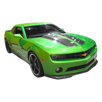 2012 chevy camaro bumper lips at. Black Bedroom Furniture Sets. Home Design Ideas