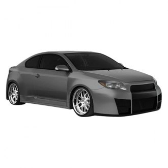 2008 scion tc body kits ground effects. Black Bedroom Furniture Sets. Home Design Ideas