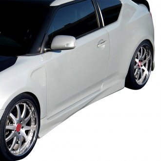 2016 scion tc body kits ground effects. Black Bedroom Furniture Sets. Home Design Ideas