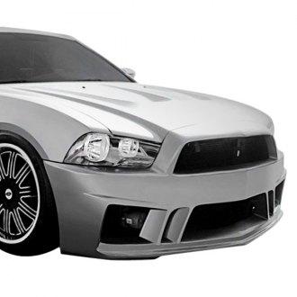 2014 dodge charger custom bumpers valances. Black Bedroom Furniture Sets. Home Design Ideas