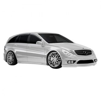 2008 mercedes r class body kits ground effects for 2008 mercedes benz r350 accessories