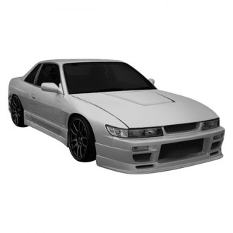 Duraflex® - Fiberglass Conversion Body Kit