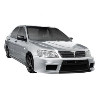 2002 Mitsubishi Lancer Body Kits  Ground Effects  CARiDcom