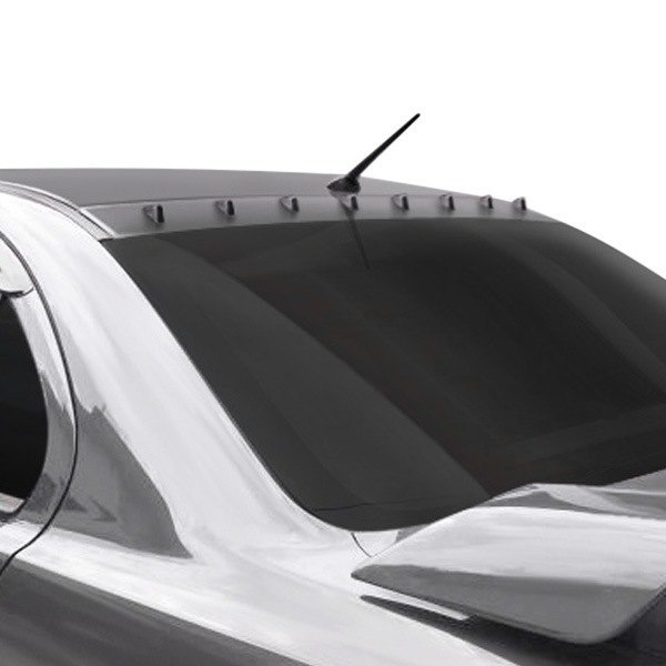 Duraflex®   RX S Style Fiberglass Roof Wing Spoiler