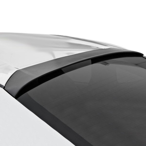 Duraflex®   GT Concept Style Fiberglass Roof Wing Spoiler (Unpainted)