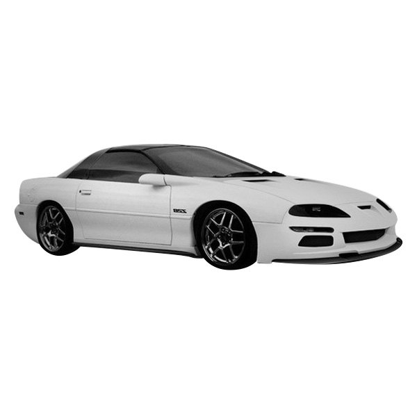 duraflex chevy camaro base rs 1996 1997 zr edition. Black Bedroom Furniture Sets. Home Design Ideas