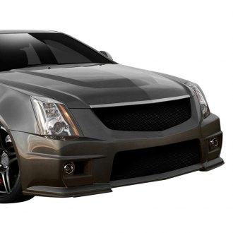 2012 Cadillac Cts Custom Bumpers Amp Valances Carid Com