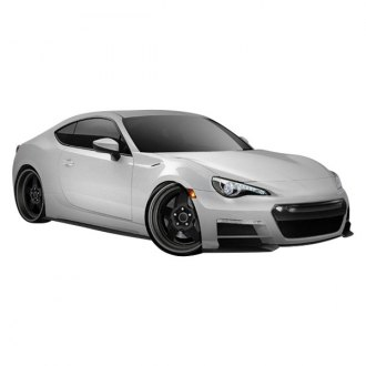 2016 scion fr s body kits ground effects. Black Bedroom Furniture Sets. Home Design Ideas
