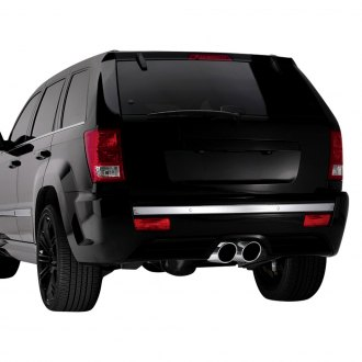 2005 jeep grand cherokee body kits ground effects. Black Bedroom Furniture Sets. Home Design Ideas