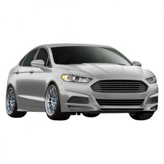 Ford Fusion Titanium 0 60 >> 2015 Ford Fusion Custom Full Body Kits – CARiD.com