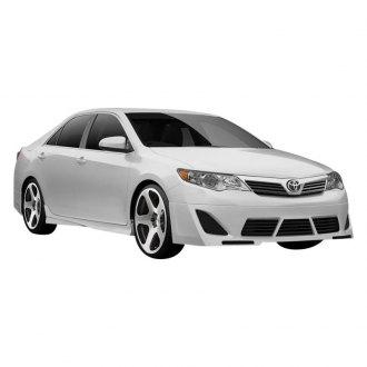 Toyota Sienna Full Model Change >> 2014 Toyota Camry Custom Full Body Kits – CARiD.com