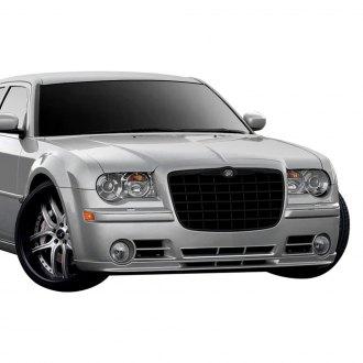 2006 chrysler 300 custom bumpers valances. Black Bedroom Furniture Sets. Home Design Ideas