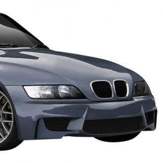 2002 Bmw Z3 Custom Bumpers Amp Valances Carid Com