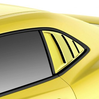2014 chevy camaro side scoops for 1980 camaro rear window louvers