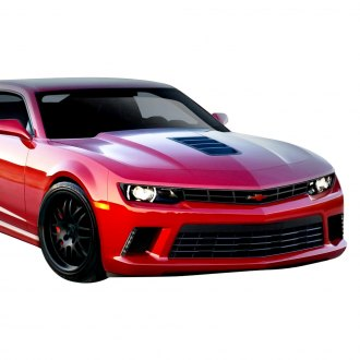 2014 chevy camaro custom bumpers valances. Black Bedroom Furniture Sets. Home Design Ideas
