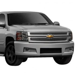 2012 chevy silverado custom bumpers valances. Black Bedroom Furniture Sets. Home Design Ideas