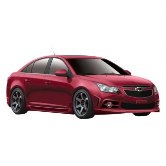 2011 chevy cruze body kits ground effects. Black Bedroom Furniture Sets. Home Design Ideas