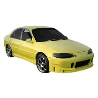 2002 ford escort custom full body kits � caridcom