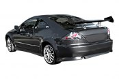 Image may not reflect your exact vehicle! Duraflex® - V-Speed Style Fiberglass Body Kit (Unpainted)