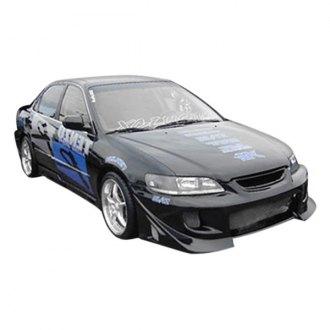 1999 Honda Accord Body Kits  Ground Effects  CARiDcom