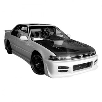 1991 honda accord body kits ground effects. Black Bedroom Furniture Sets. Home Design Ideas