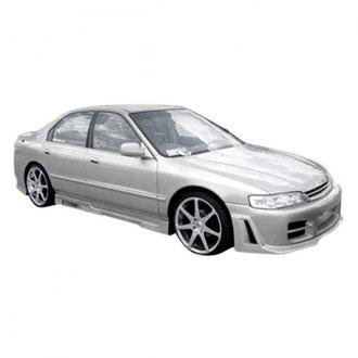 1996 Honda Accord Body Kits  Ground Effects  CARiDcom