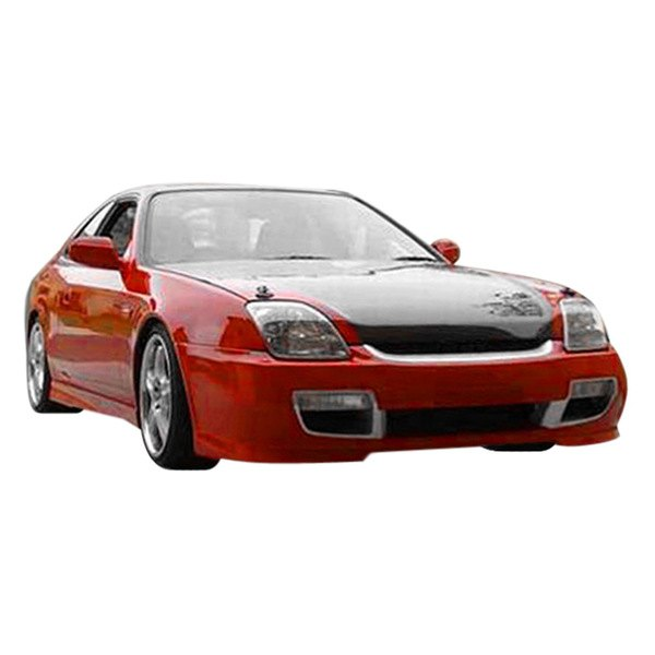 Honda Prelude Type Sh 1998 Front: Honda Prelude 1997-2001 Type M Style