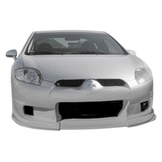 Duraflex® - Demon Style Fiberglass Body Kit (Unpainted)