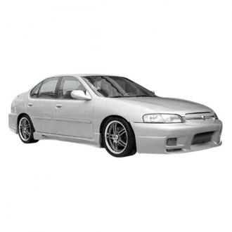 1999 Nissan Altima Body Kits  Ground Effects  CARiDcom