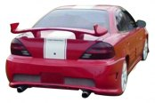 Image may not reflect your exact vehicle! Duraflex® - Showoff 3 Style Fiberglass Body Kit (Unpainted)