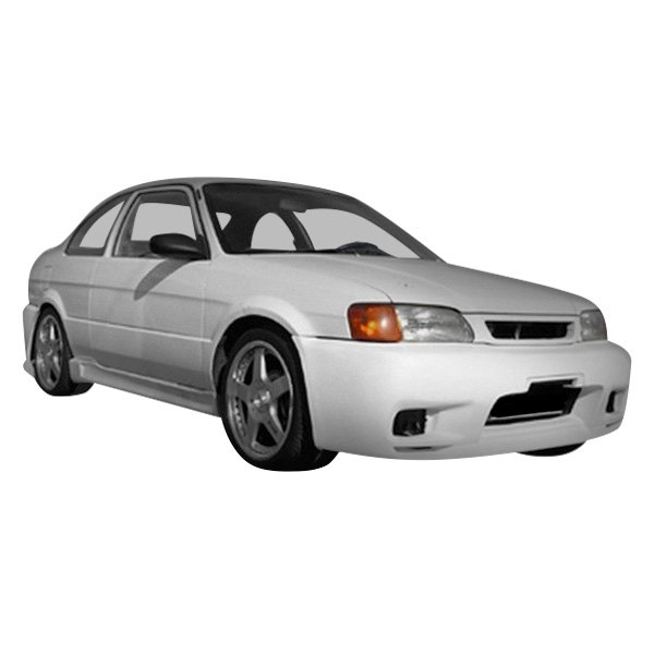 Image may not reflect your exact vehicle! Duraflex® - R33 Style Fiberglass Body Kit (Unpainted)