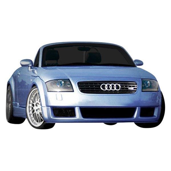 Audi TT / TT Quattro Coupe / Roadster 2001 RS4