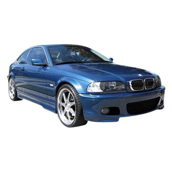 2000 Bmw 323ci Coupe: BMW 320Ci / 323Ci / 325Ci / 328Ci / 330Ci E46