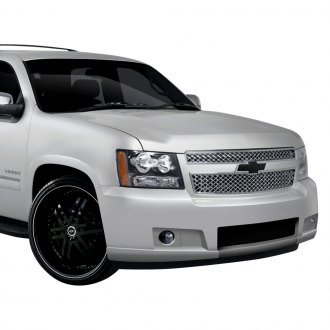 2013 chevy tahoe body kits ground effects. Black Bedroom Furniture Sets. Home Design Ideas