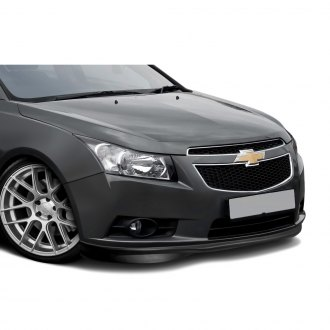 2012 chevy cruze bumper lips at. Black Bedroom Furniture Sets. Home Design Ideas
