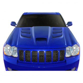 2006 Jeep Grand Cherokee Body Kits & Ground Effects ...